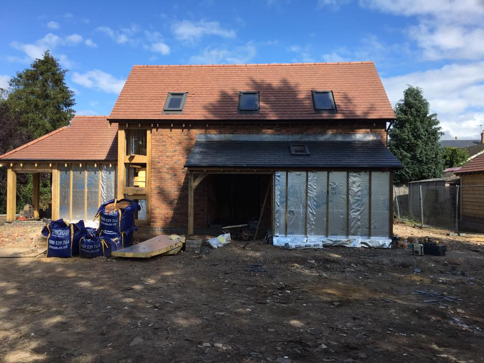 New Build in Brinklow
