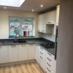 Kitchen Extension in Bedworth
