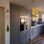 Rear Kitchen Dining Room Extension in Nuneaton